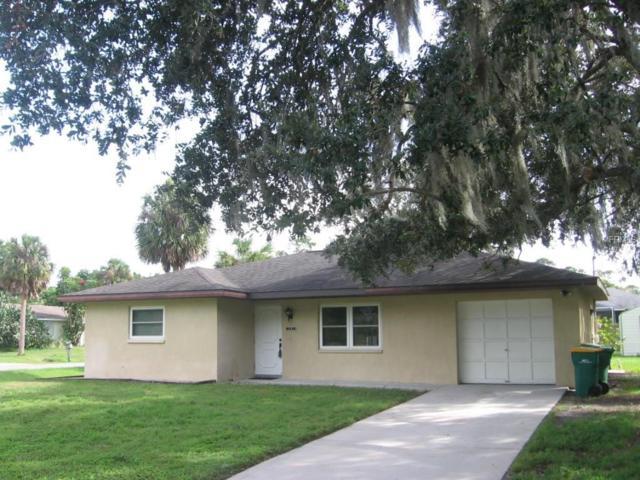 1101 Ware Avenue, Port Charlotte, FL 33948 (MLS #C7244652) :: Medway Realty