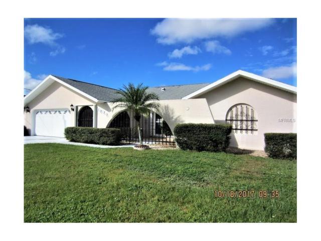 1073 Alton Road, Port Charlotte, FL 33952 (MLS #C7244730) :: Team Pepka