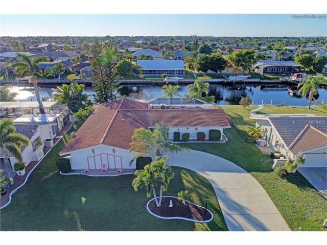 433 Norma Court, Punta Gorda, FL 33950 (MLS #C7245049) :: Griffin Group