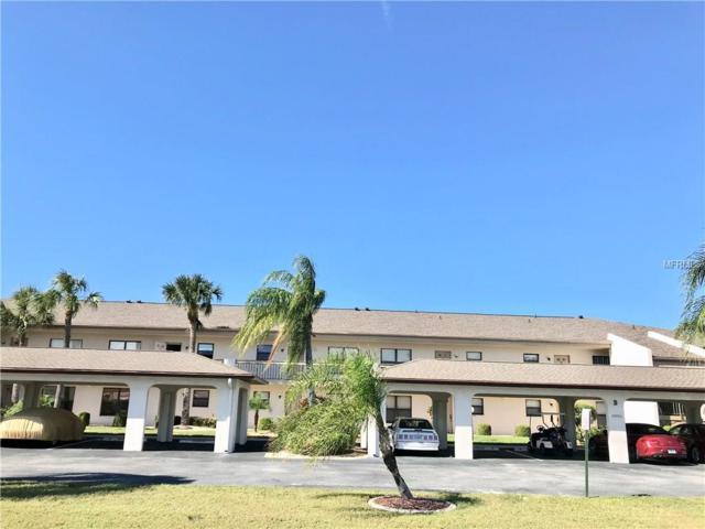 237 Coldeway Drive B6, Punta Gorda, FL 33950 (MLS #C7245094) :: The Duncan Duo Team