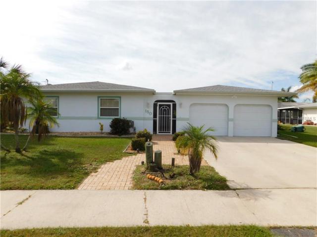 150 Bangsberg Road SE, Port Charlotte, FL 33952 (MLS #C7245495) :: Mark and Joni Coulter | Better Homes and Gardens