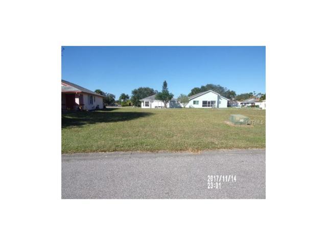 479 Winwood Court, Port Charlotte, FL 33954 (MLS #C7245507) :: The Duncan Duo Team