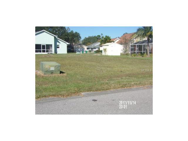 475 Winwood Court, Port Charlotte, FL 33954 (MLS #C7245508) :: The Duncan Duo Team