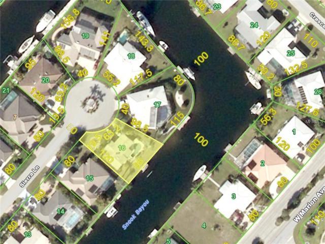 2423 Sierra Lane, Punta Gorda, FL 33950 (MLS #C7245522) :: The Lockhart Team