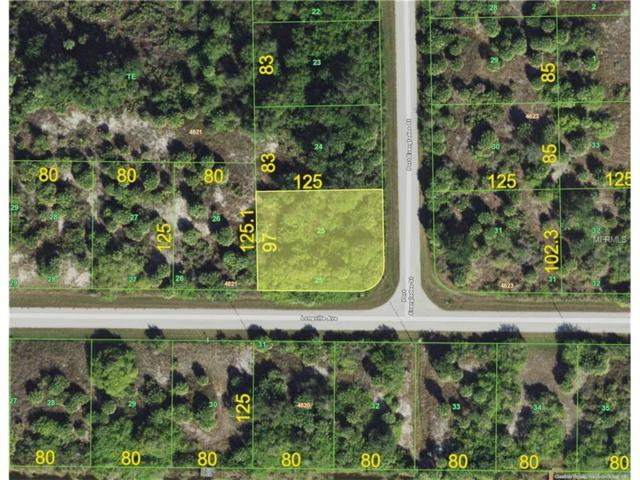 10491 Port Everglades Street, Port Charlotte, FL 33981 (MLS #C7245563) :: Griffin Group