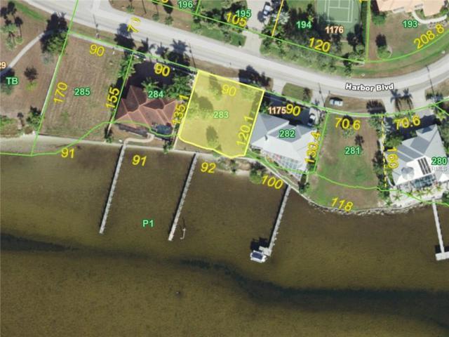 4480 Harbor Boulevard, Port Charlotte, FL 33952 (MLS #C7245585) :: The Duncan Duo Team