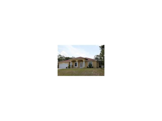 3724 Eagle Pass Street, North Port, FL 34286 (MLS #C7245743) :: KELLER WILLIAMS CLASSIC VI