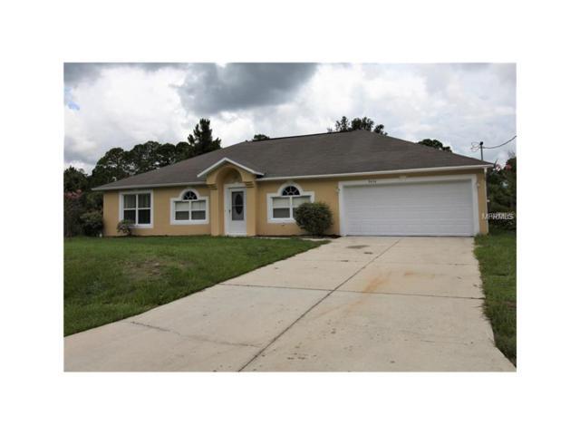 2634 Alhaven Terrace, North Port, FL 34286 (MLS #C7245779) :: RealTeam Realty