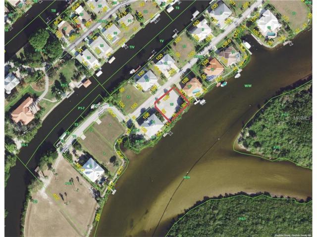Sea Edge Drive, Punta Gorda, FL 33950 (MLS #C7245780) :: RealTeam Realty