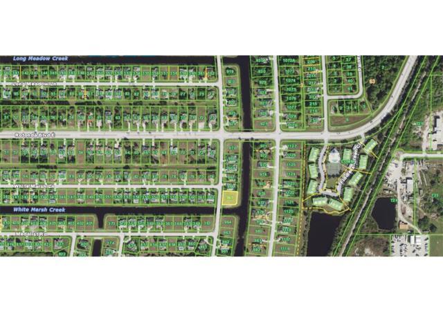 891 Rotonda Circle, Rotonda West, FL 33947 (MLS #C7245808) :: The BRC Group, LLC