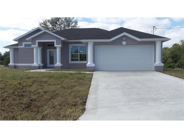 7560 Riverton Circle, Port Charlotte, FL 33981 (MLS #C7245812) :: The BRC Group, LLC
