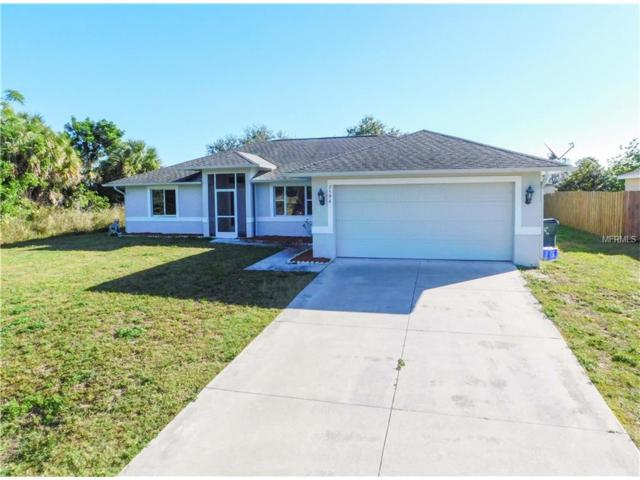 2594 Hopwood Road, North Port, FL 34287 (MLS #C7245893) :: Griffin Group