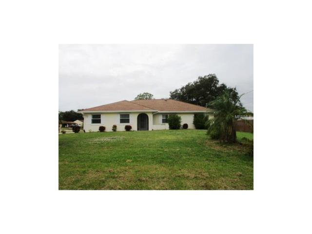 5481 S Salford Boulevard, North Port, FL 34287 (MLS #C7245961) :: Medway Realty