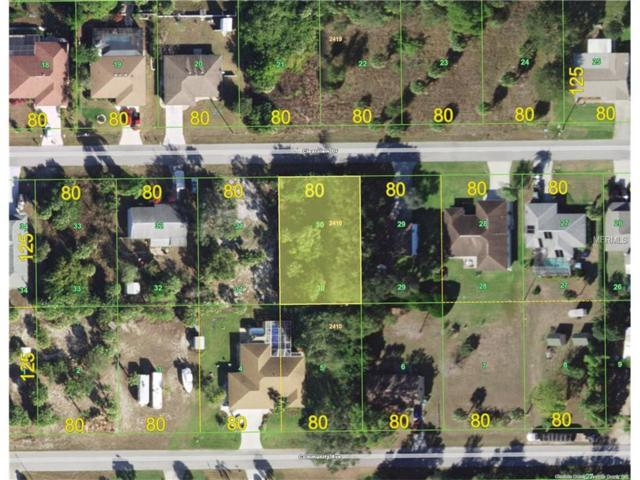 612 Clearview Drive, Port Charlotte, FL 33953 (MLS #C7245963) :: Medway Realty