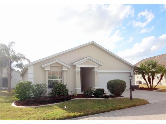 1661 Palace Court, Port Charlotte, FL 33980 (MLS #C7245965) :: Medway Realty