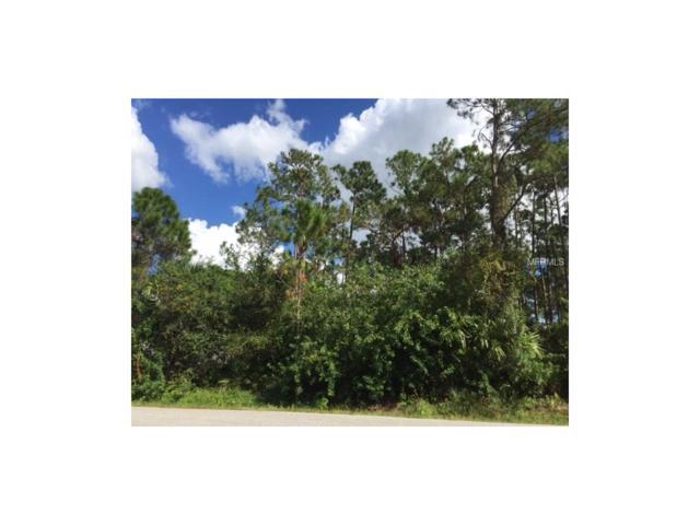 3140 Dutton Street, Port Charlotte, FL 33948 (MLS #C7246020) :: Dalton Wade Real Estate Group