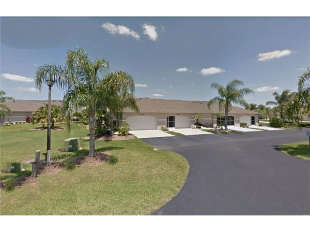 12623 Kingsway Circle F-1, Lake Suzy, FL 34269 (MLS #C7246024) :: Griffin Group