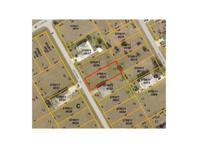 Hacienda Street, North Port, FL 34287 (MLS #C7246036) :: The Duncan Duo Team