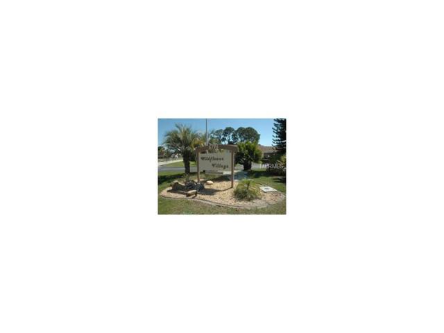 6796 Gasparilla Pines Boulevard #107, Englewood, FL 34224 (MLS #C7246040) :: The BRC Group, LLC