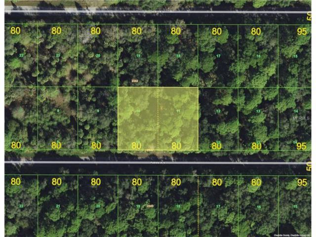 13382 Pebble Avenue, Port Charlotte, FL 33953 (MLS #C7246123) :: Godwin Realty Group