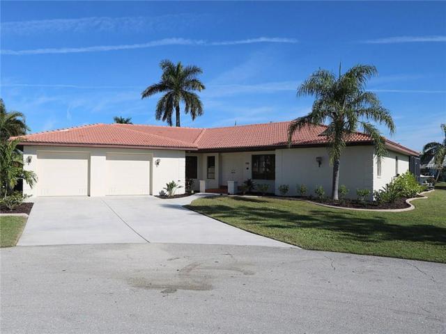 703 Brenda Court, Punta Gorda, FL 33950 (MLS #C7246139) :: Griffin Group
