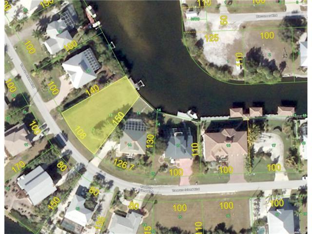 24202 Treasure Island Boulevard, Punta Gorda, FL 33955 (MLS #C7246322) :: Premium Properties Real Estate Services