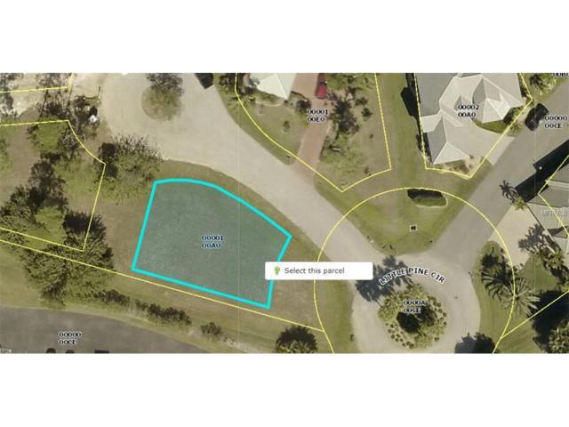 2061 Little Pine Circle, Punta Gorda, FL 33955 (MLS #C7246373) :: The Duncan Duo Team