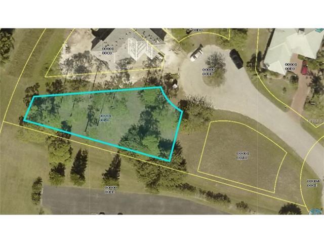 2065 Little Pine Circle, Punta Gorda, FL 33955 (MLS #C7246377) :: The Duncan Duo Team