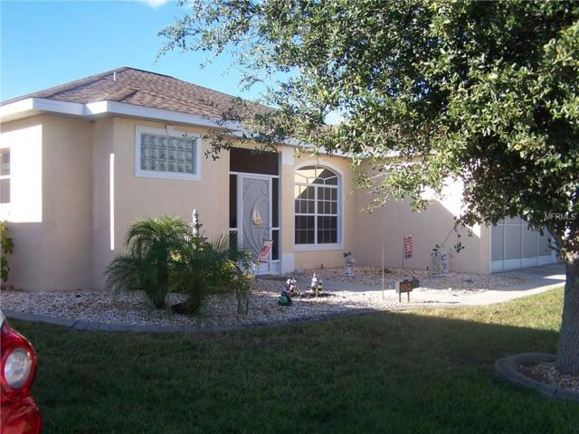 24264 Buckingham, Port Charlotte, FL 33980 (MLS #C7246439) :: Medway Realty
