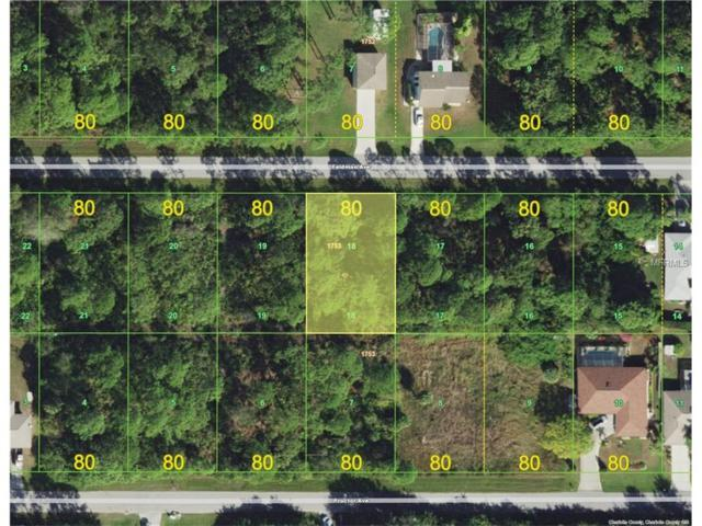 13057 Feldman Avenue, Port Charlotte, FL 33981 (MLS #C7246534) :: The BRC Group, LLC