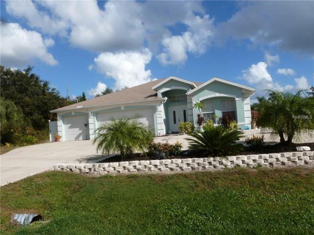 5156 Sago Palm Road, North Port, FL 34291 (MLS #C7246594) :: Griffin Group