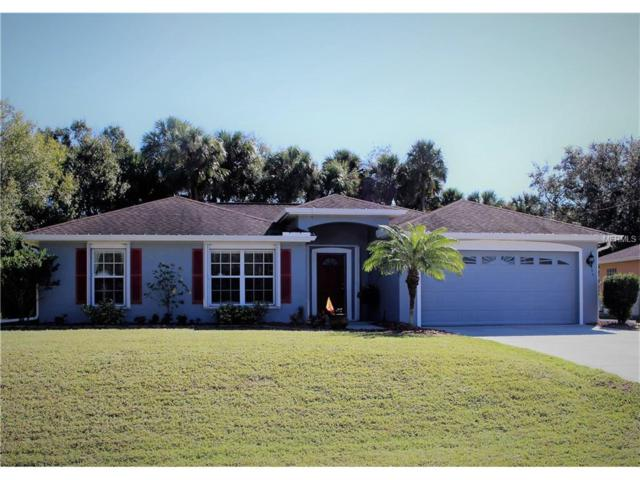 4060 Pine Cone Terrace, North Port, FL 34286 (MLS #C7246659) :: TeamWorks WorldWide