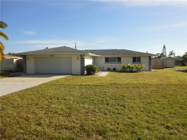 3252 Port Charlotte Boulevard, Port Charlotte, FL 33952 (MLS #C7246690) :: Medway Realty