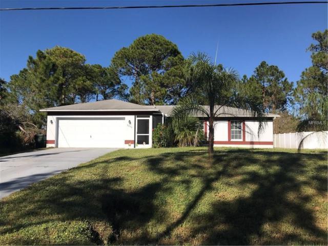 3240 Alesio Avenue, North Port, FL 34286 (MLS #C7246709) :: Gate Arty & the Group - Keller Williams Realty
