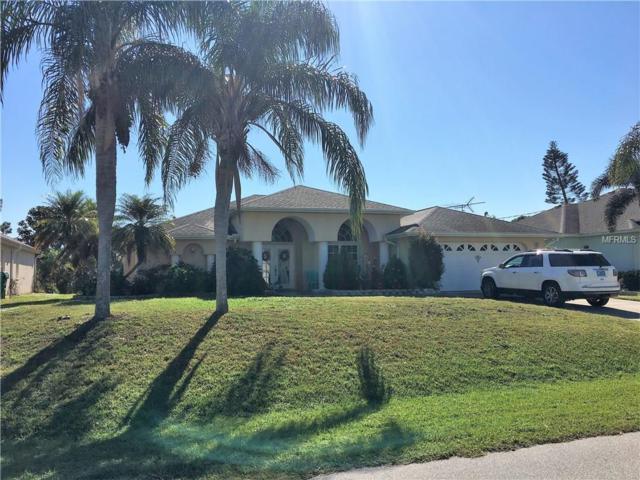 3042 Curry Terrace, Port Charlotte, FL 33981 (MLS #C7246717) :: The BRC Group, LLC