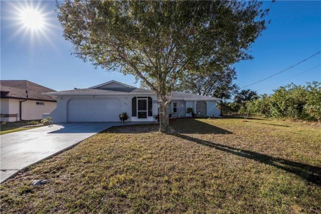 17341 Robinson Avenue, Port Charlotte, FL 33948 (MLS #C7246722) :: Godwin Realty Group