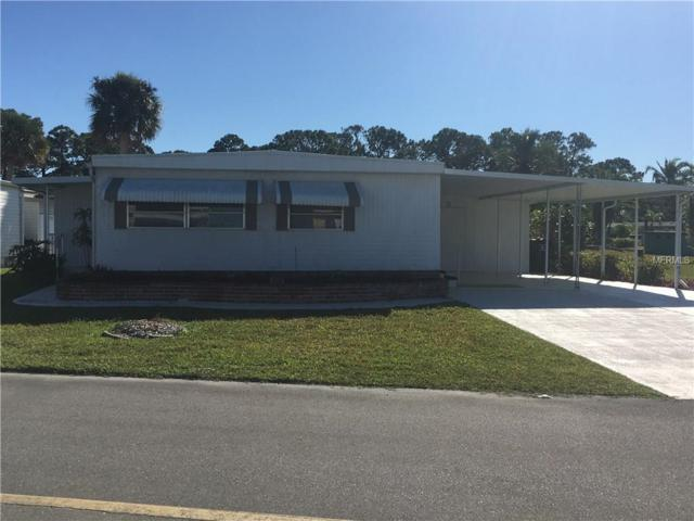 5404 Holiday Park Boulevard, North Port, FL 34287 (MLS #C7246808) :: White Sands Realty Group