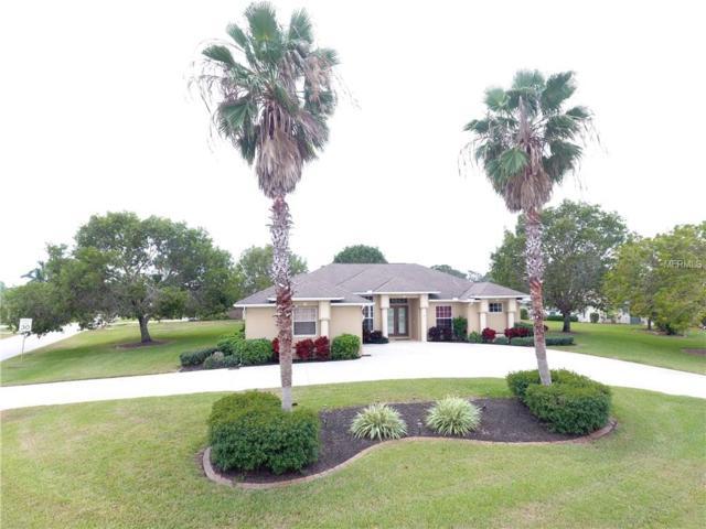 1 Pinehurst Place, Rotonda West, FL 33947 (MLS #C7246865) :: The BRC Group, LLC
