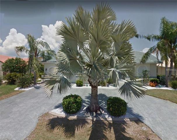 3813 Aves Island Court, Punta Gorda, FL 33950 (MLS #C7246897) :: Baird Realty Group