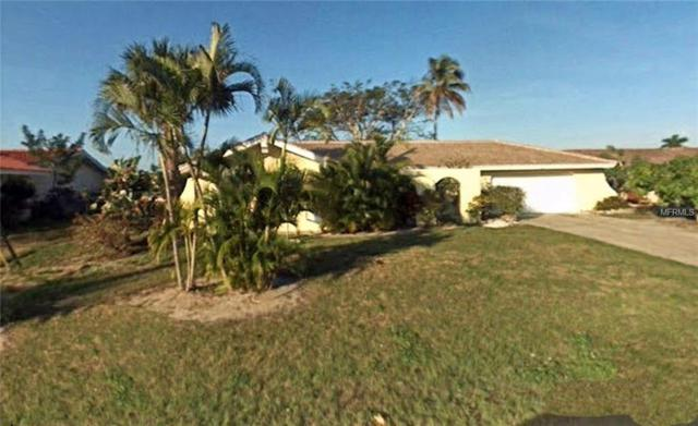523 Via Cintia, Punta Gorda, FL 33950 (MLS #C7246902) :: White Sands Realty Group