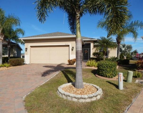 8672 Lake Front Court, Punta Gorda, FL 33950 (MLS #C7246914) :: White Sands Realty Group