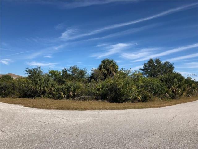 10080 Greetings Street, Port Charlotte, FL 33981 (MLS #C7246921) :: White Sands Realty Group