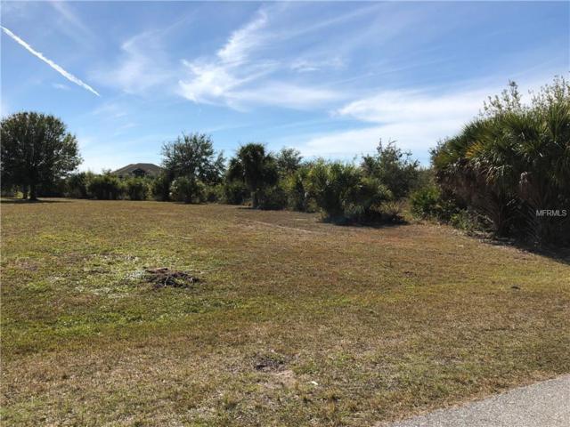 14201 S Bend Avenue, Port Charlotte, FL 33981 (MLS #C7246922) :: White Sands Realty Group