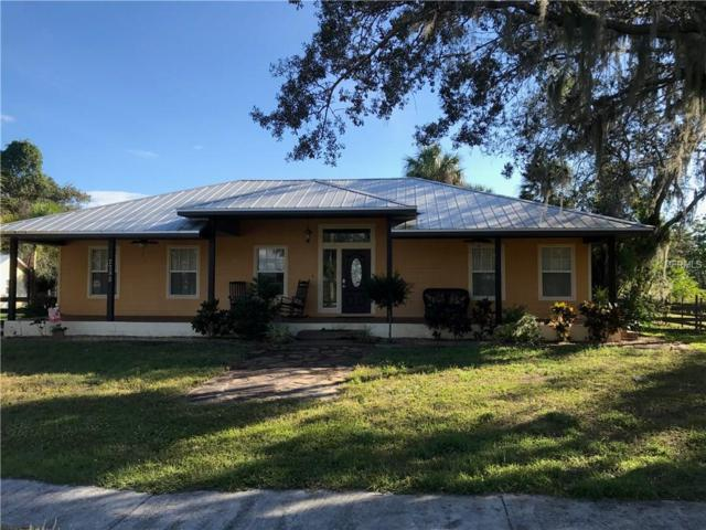 7755 Riverside Drive, Punta Gorda, FL 33982 (MLS #C7246927) :: White Sands Realty Group