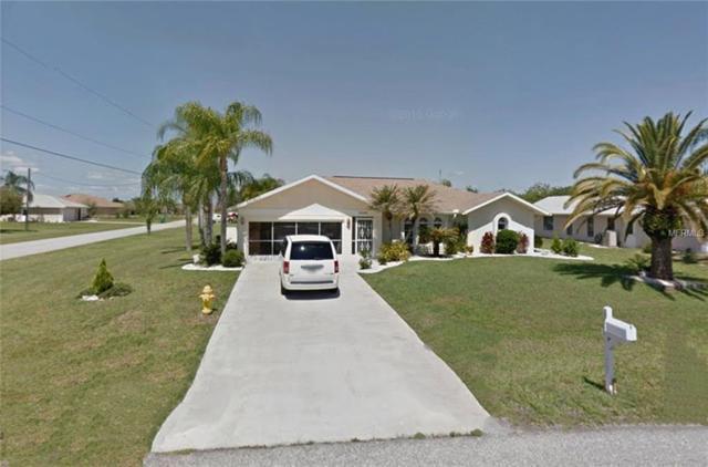 167 Mocha Court, Punta Gorda, FL 33983 (MLS #C7246929) :: White Sands Realty Group