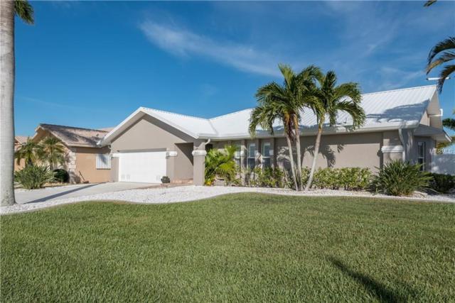 2510 Rio Largo Court, Punta Gorda, FL 33950 (MLS #C7246934) :: Godwin Realty Group