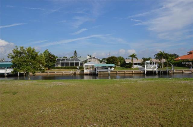 114 Graham Street SE, Port Charlotte, FL 33952 (MLS #C7246942) :: Griffin Group