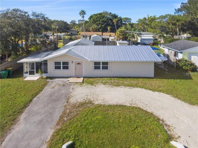 2870 13TH Street, Englewood, FL 34224 (MLS #C7246953) :: Medway Realty