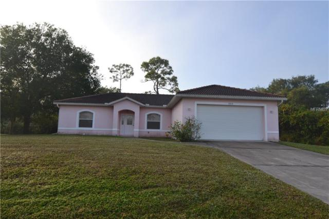 9315 Lucian Avenue, Englewood, FL 34224 (MLS #C7246957) :: The BRC Group, LLC