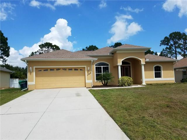11410 Starflower Avenue, Englewood, FL 34224 (MLS #C7247037) :: Medway Realty
